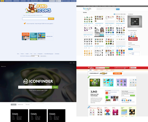 free icons download online