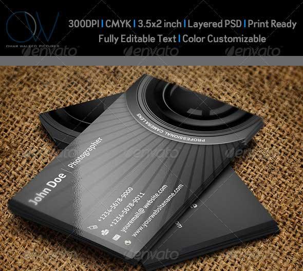 65 best business card for photographers 2016 designmaz photographer business card ii colourmoves
