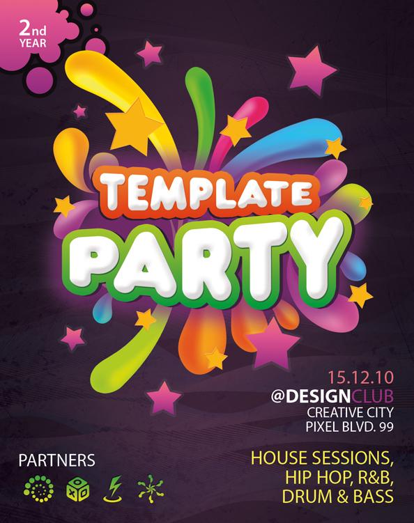 70+ Best Free flyer PSD Templates 2017 - DesignMaz