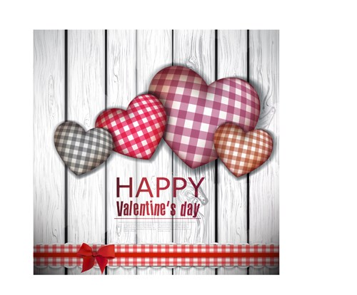 55 best free valentine 39 s day vector graphics 2014 designmaz for Creative valentine day cards