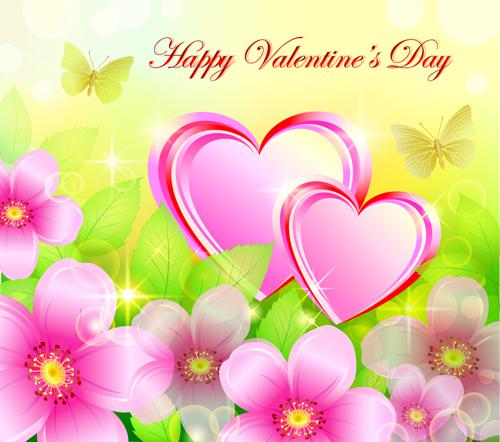 55+ Best Free Valentine\'s Day Vector Graphics 2014 - DesignMaz