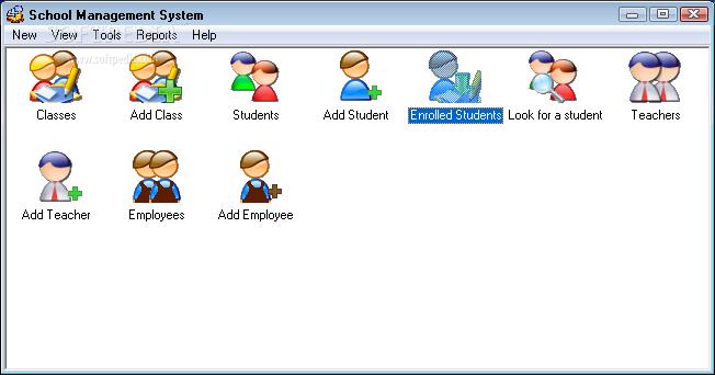 7+ Best School Management System - DesignMaz