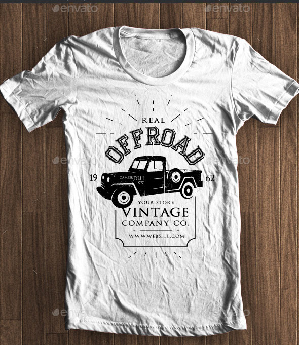 25 Beautiful Free And Premium T Shirt Template Designs Designmaz