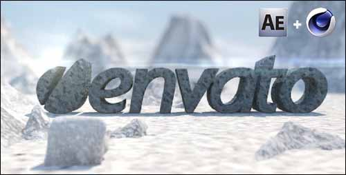 35+ Newest C4D Cinema 4D Templates - DesignMaz