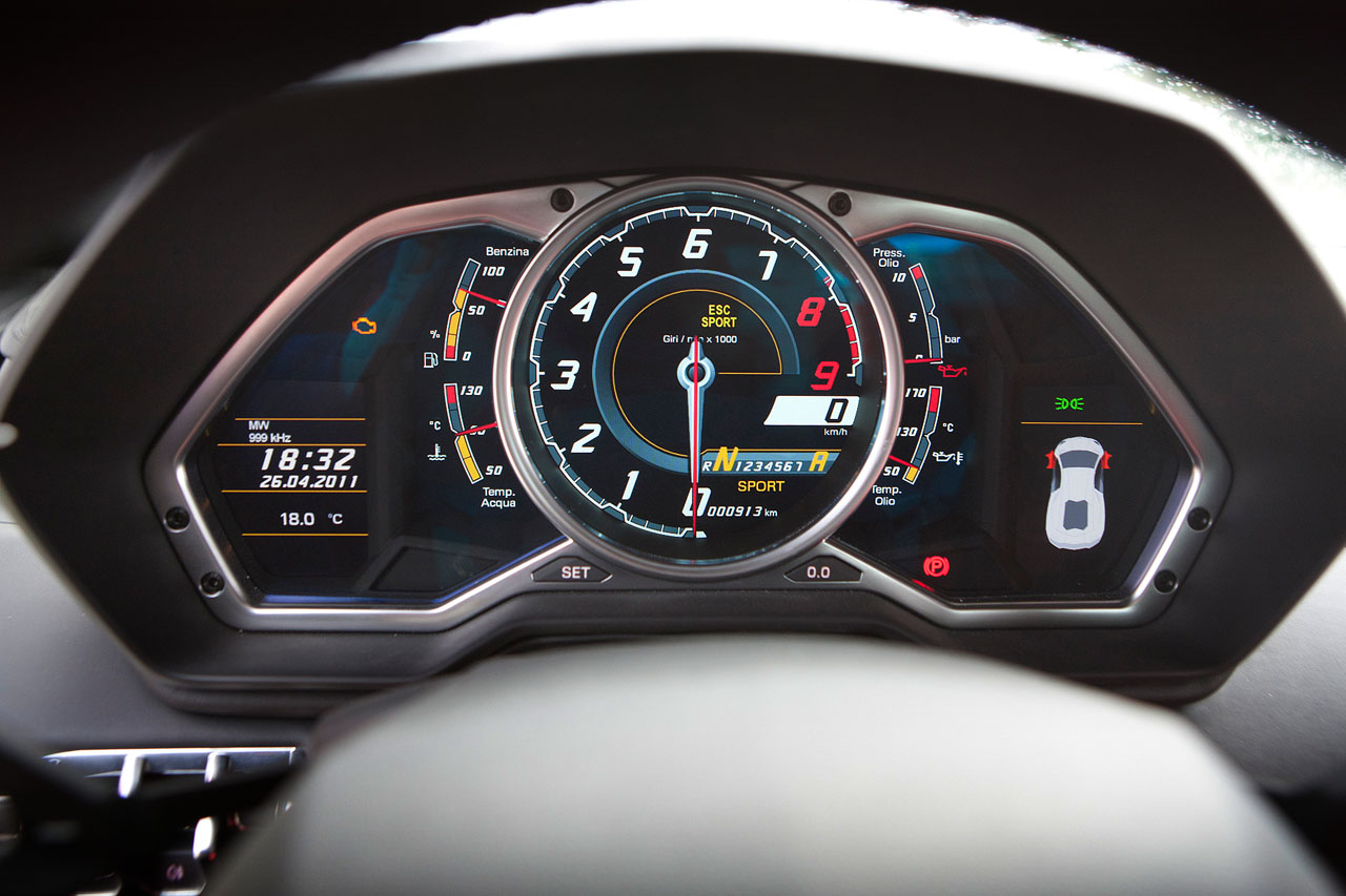 15 Best Car Dashboard Designs Designmaz
