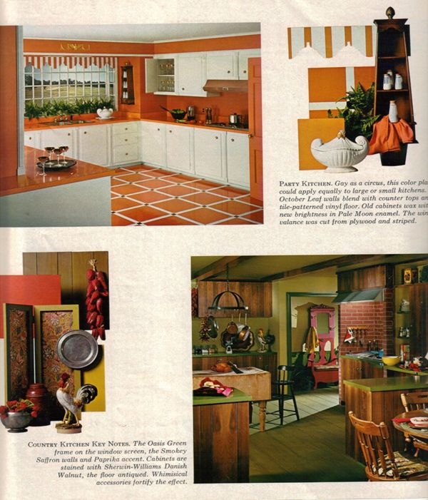 60s home decor. Home decorating was more about making a bold declaration of the freedom  self expression than it had ever been before Paisley fabrics and floral British Trends In Interior Design From 1950s To 2014 DesignMaz