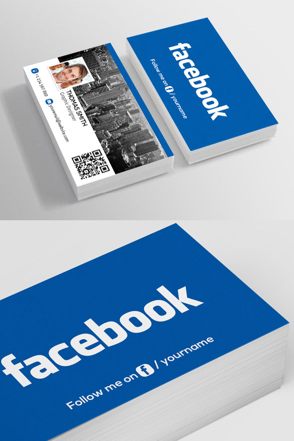 Free Creative Business Card Templates DesignMaz - Networking business card templates