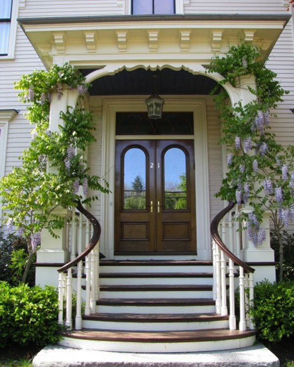 Front Entry Ideas Part - 45: Fabulous Designs For Your Front Entry