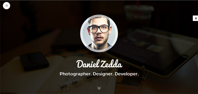 30+ Best Resume & CV HTML Templates for Personal, Business