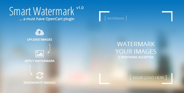 Smart-Watermark