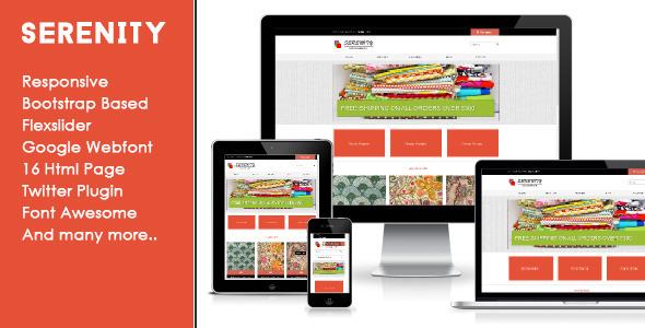10 best minimal ecommerce website templates designmaz. Black Bedroom Furniture Sets. Home Design Ideas