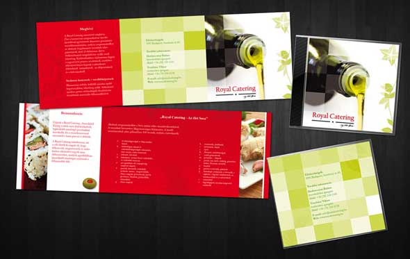 Creative PSD Brochure Templates For Free DesignMaz - Brochure template photoshop