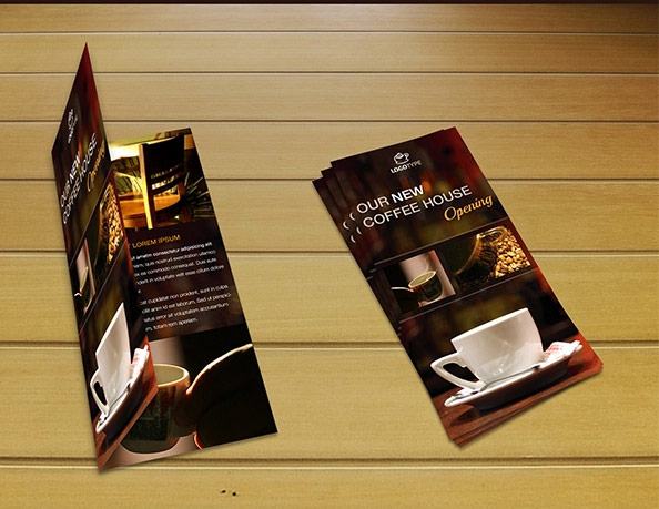 Creative PSD Brochure Templates For Free DesignMaz - Elegant brochure templates