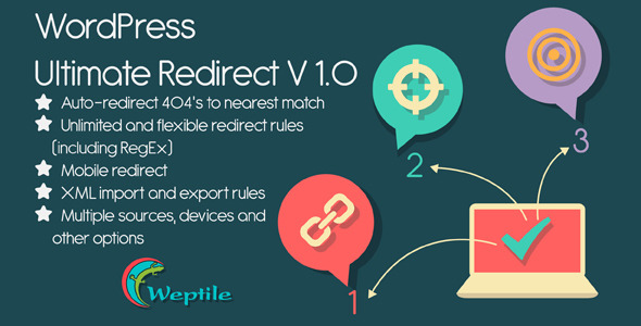 wp template redirect - 10 best wordpress 404 page plugins 2015