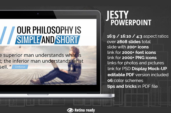 35+ Amazing Powerpoint Templates 2017 - DesignMaz