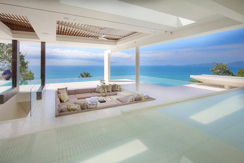 6 Amazing Meditation Rooms - DesignMaz