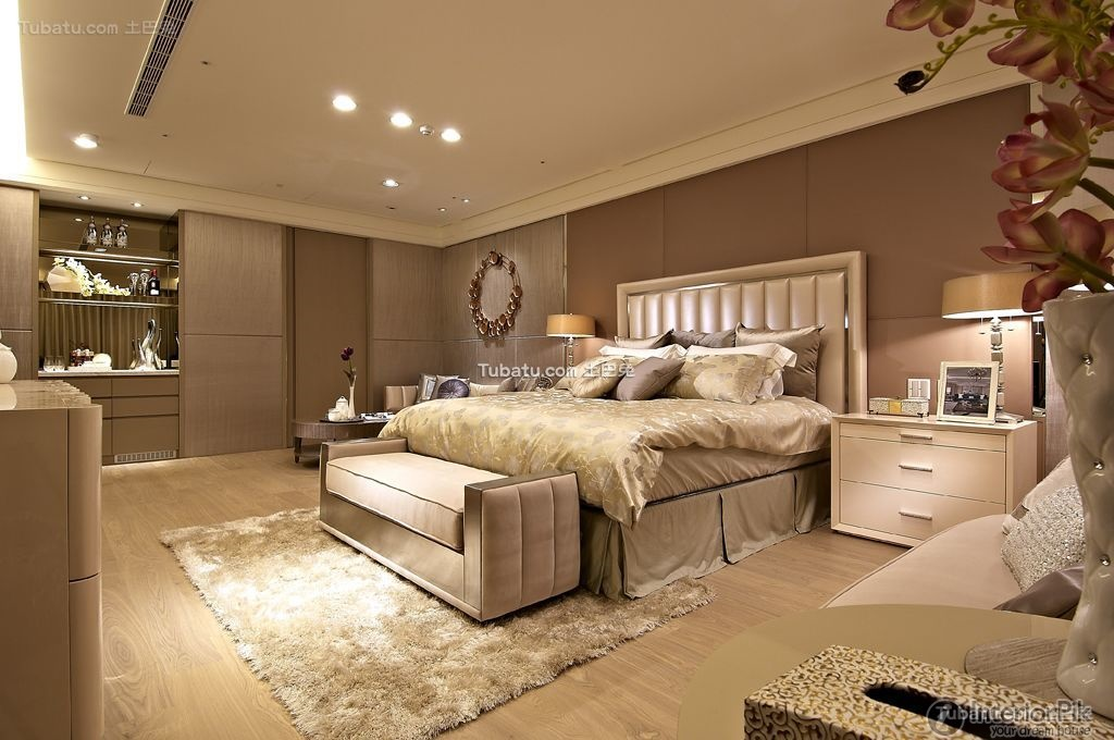 15 Modern Bedroom Furniture Designs That You Would Love To Have In Your Bedroom Designmaz