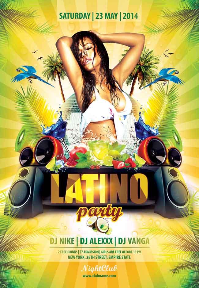 Free latino online dating