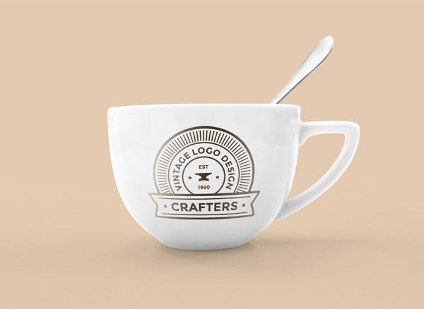 30+ Best Free PSD Coffee Cup Mockups 2017 - DesignMaz