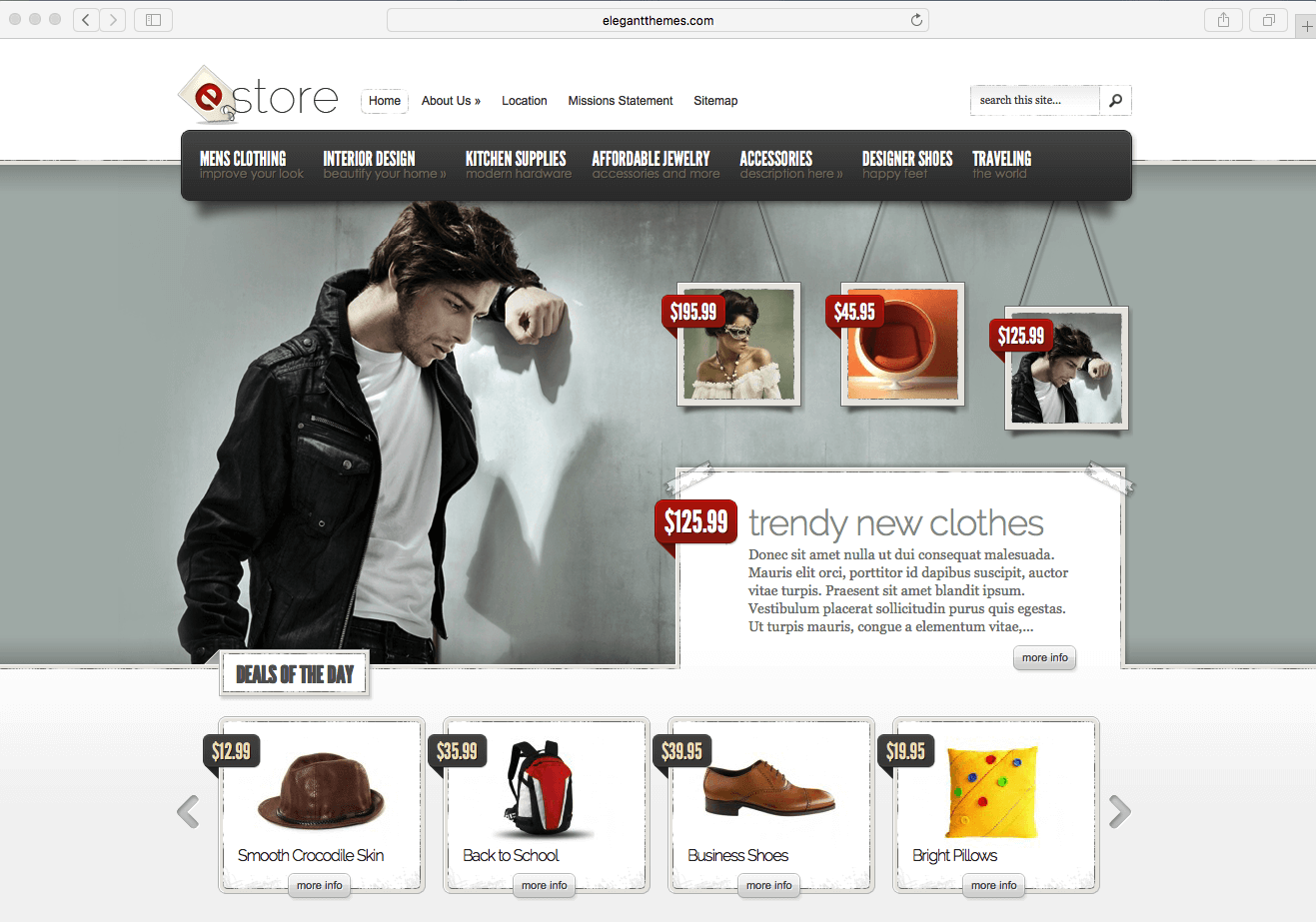 20+ Trending WordPress WooCommerce Themes To Build Awesome