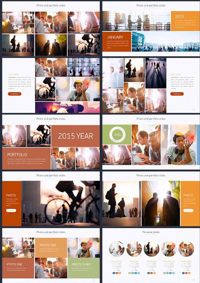 35 amazing powerpoint templates 2017 designmaz