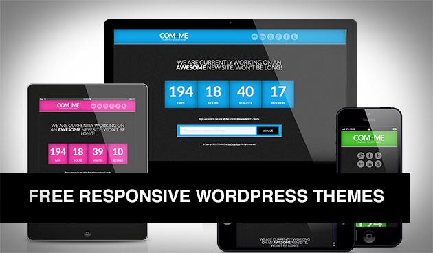 25+ best free wordpress responsive themes 2014 designmaz.